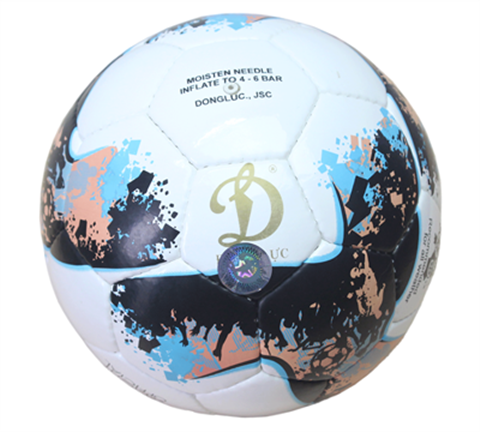 Quả Bóng Futsal Galaxy Trắng