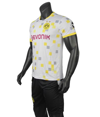 Quần Áo Dortmund Trắng