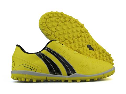 Giày Pan Vigor 9 TF Vàng đen