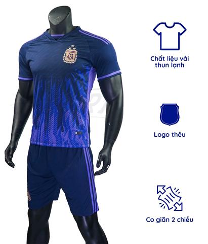 Quần áo Argentina