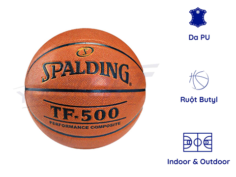 Quả Spalding TF-500 S7