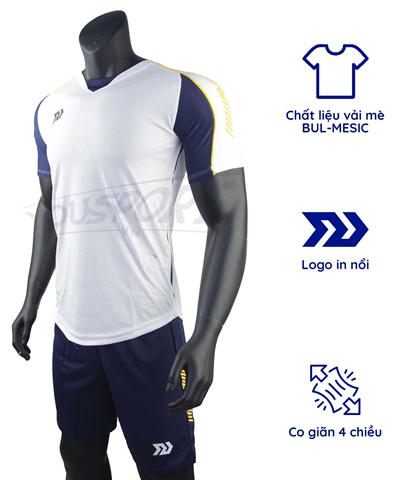 Quần áo bóng đá Bulbal Lanza