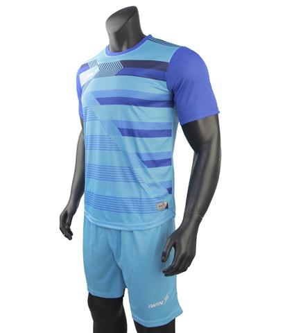 Quần áo iWin Future II Xanh Biển