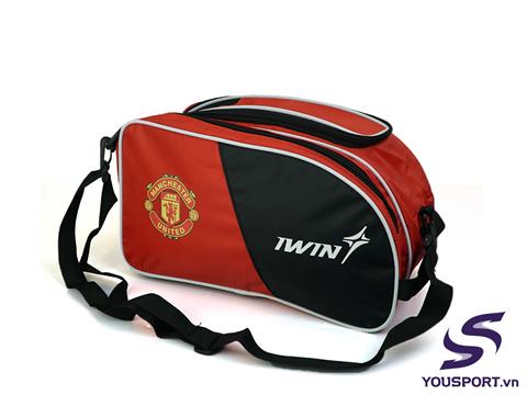 Túi đựng giày 2 ngăn iwin MU