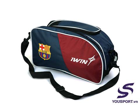 Túi đựng giày 2 ngăn iWin Barca
