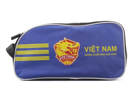 Túi đựng giày 2 ngăn Rồng Việt