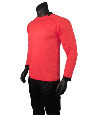 Quần áo thủ môn Đỏ