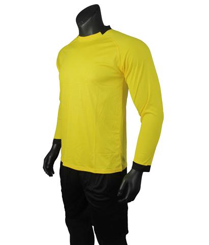 Quần áo thủ môn Vàng
