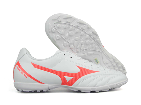 Giày Mizuno Monarcida Neo Select AS 2020 Trắng Cam