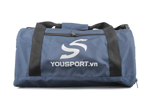 Túi trống thể thao YS Xanh