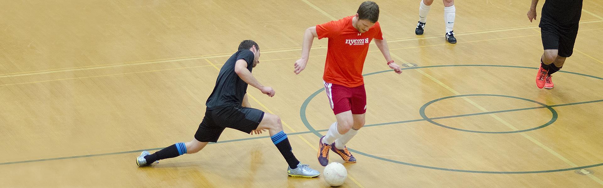 Kỹ thuật bóng đá Futsal 5 người