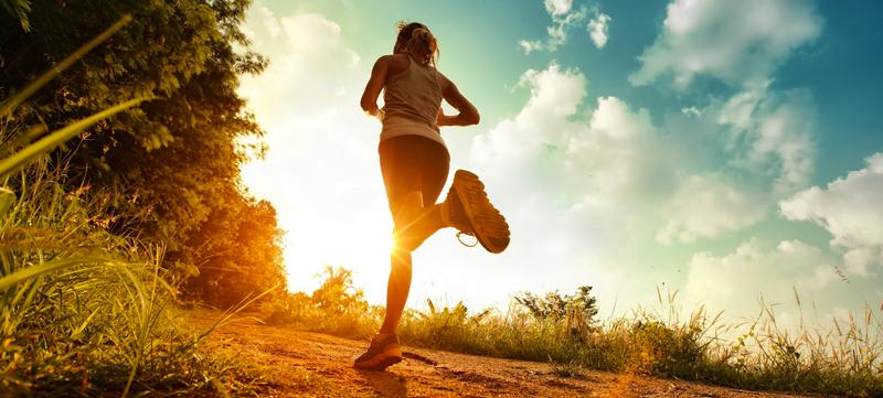 Những lợi ích của việc chạy bộ thường xuyên