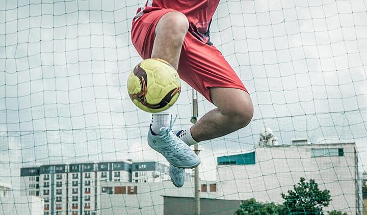 Bộ 3 giày đá bóng Jogarbola – Chinh phục mọi trận đấu