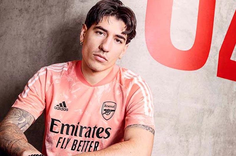 Áo bóng đá Arsenal Training