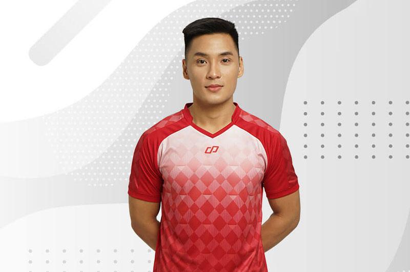 Quần áo bóng đá không logo CP Zohar