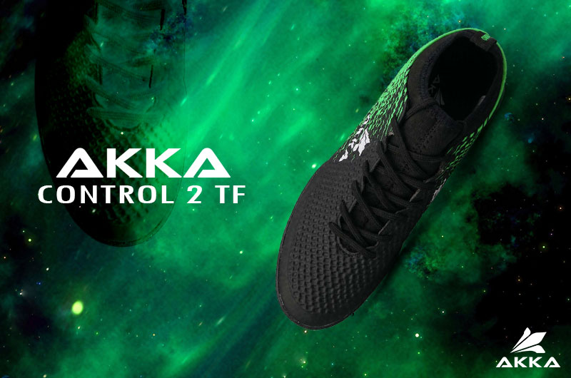 Akka Control 2 TF