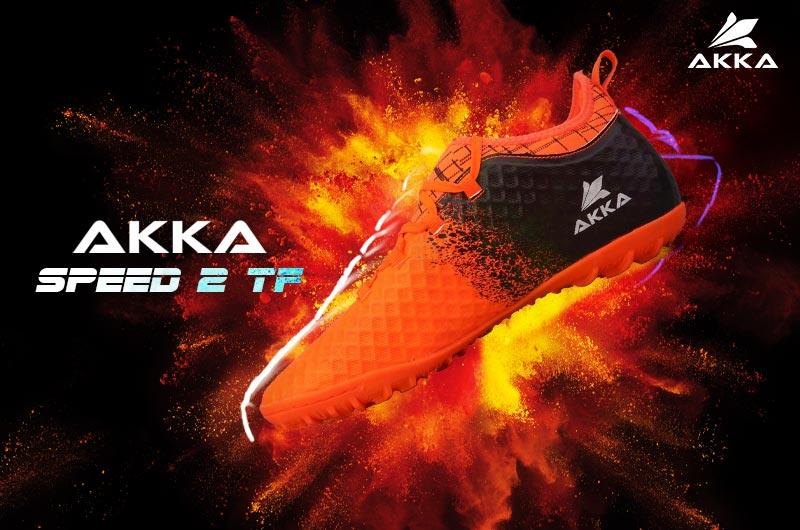 Akka Speed 2 TF