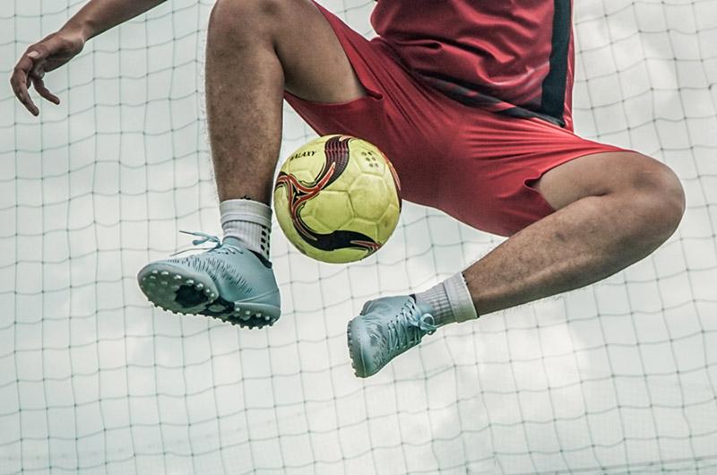 Giày đá bóng Jogarbola 190424B - Bậc thầy kỹ thuật