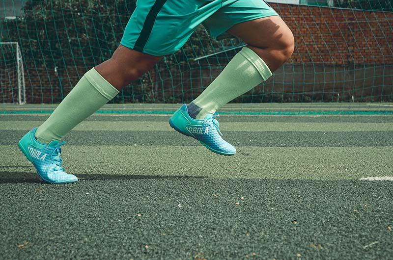 Giày đá bóng Jogarbola 9019 - Mũi nhọn hàng công