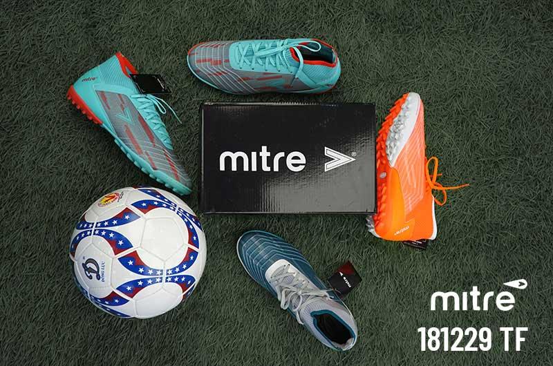 Giày đá bóng Mitre 181229
