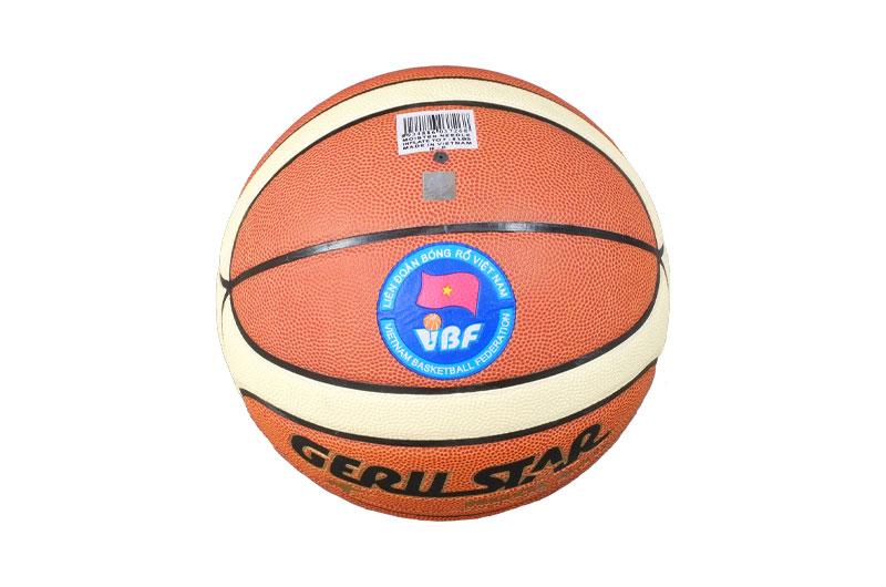 Mã vạch banh bóng rổ