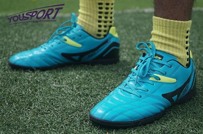 Giày form thon