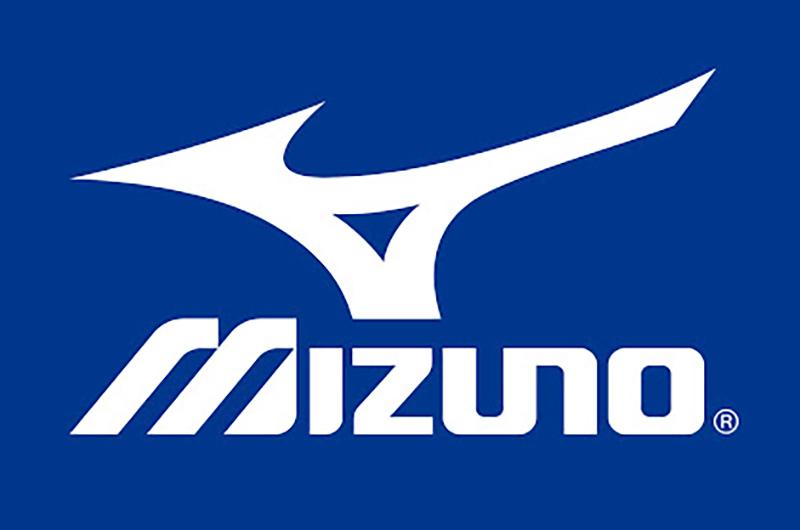 Logo thương hiệu Mizuno