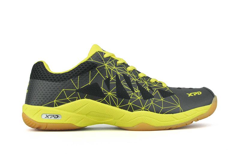 Thiết kế ấn tượng của đôi giày cầu lông XPD 342