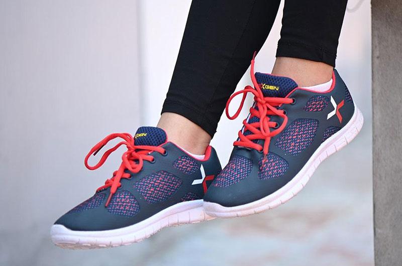 Giày chạy bộ giá rẻ Nexgen