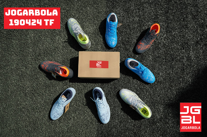 Giày đá bóng Jogarbola 190424 TF