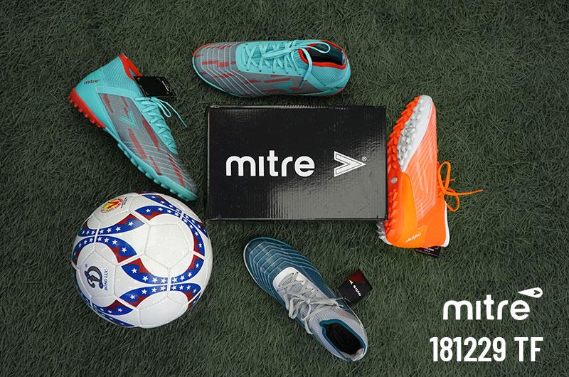 Giày bóng đá Mitre 181229 TF
