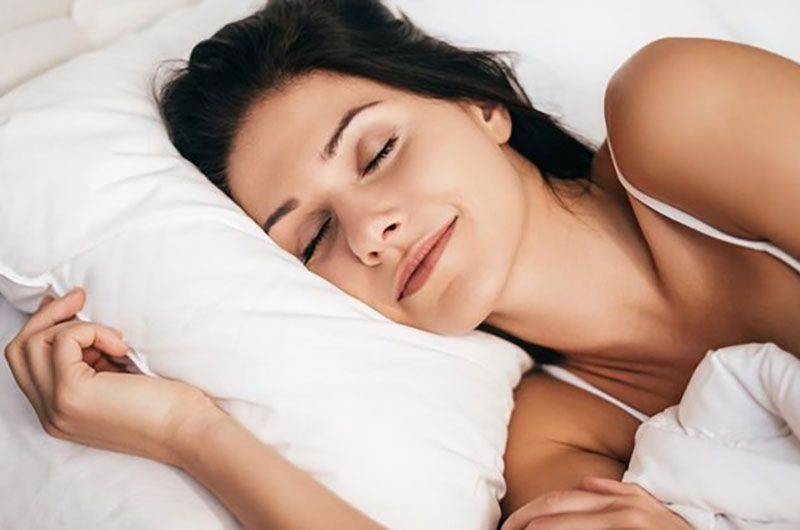Chất lượng giấc ngủ của bạn sẽ được cải thiện đáng kể khi chạy bộ thường xuyên