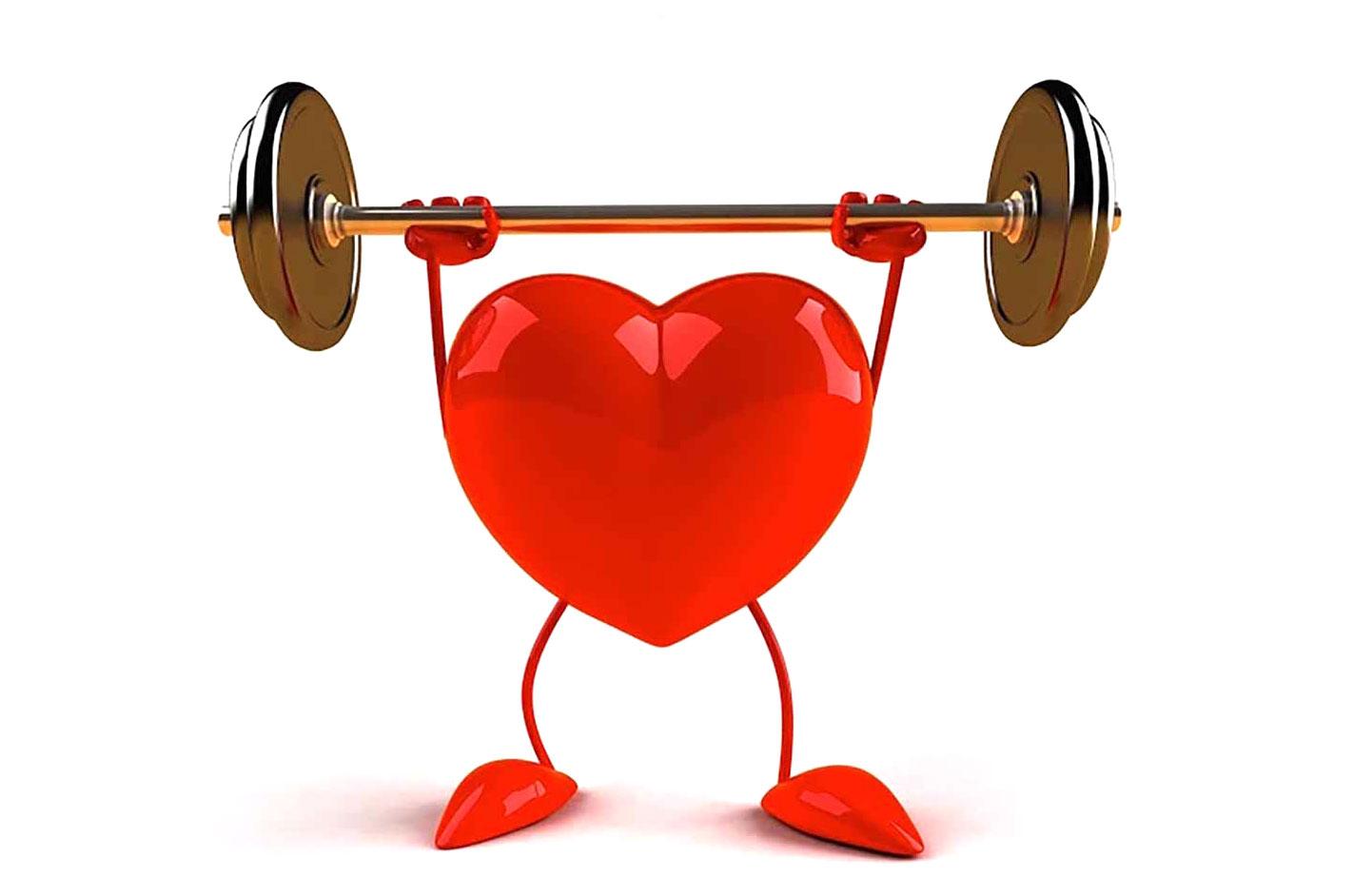 Chạy bộ sẽ giúp quả tim của bạn khỏe mạnh hơn nhiều