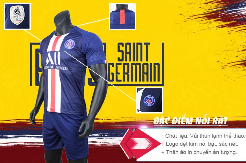 Quần áo bóng đá CLB quen thuộc