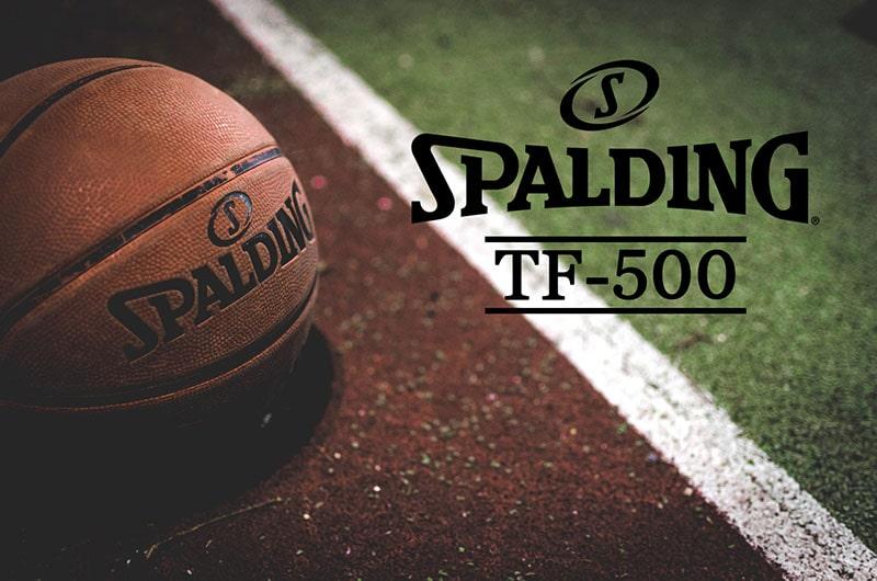Quả bóng rổ Spalding TF 500 S7