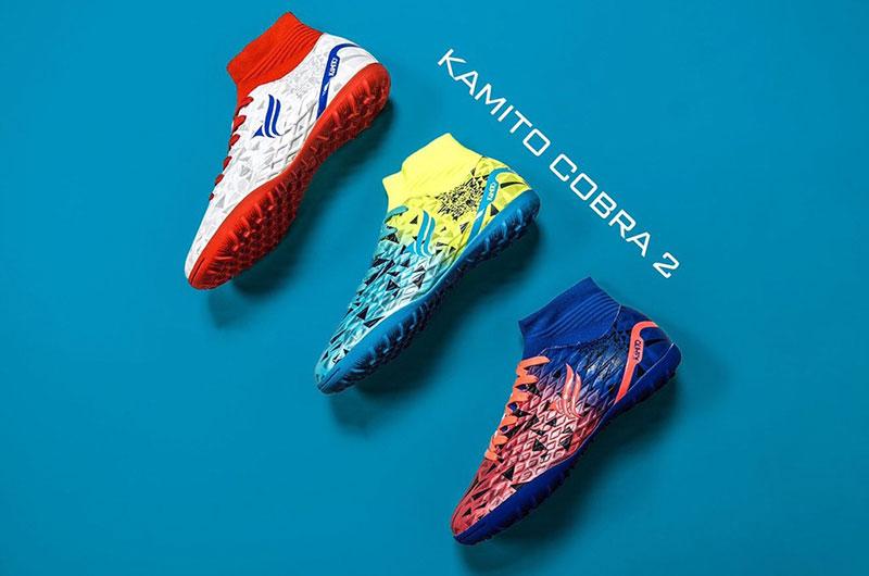 Giày đá bóng Kamito Cobra 2
