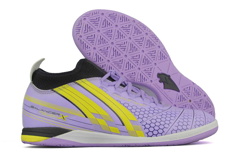 Giày Futsal Pan Balancer Touch X LTD