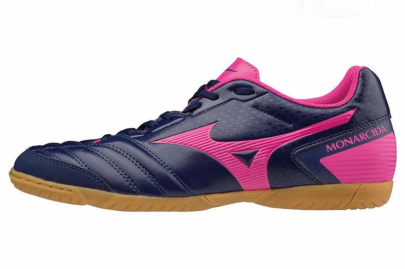 Giày đá bóng Mizuno Monarcida Sala Select IC