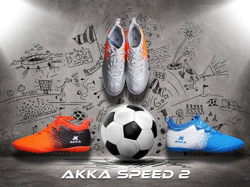 Chọn giày bóng đá theo size phù hợp nhất