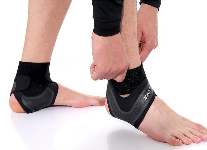 Bó gót chân
