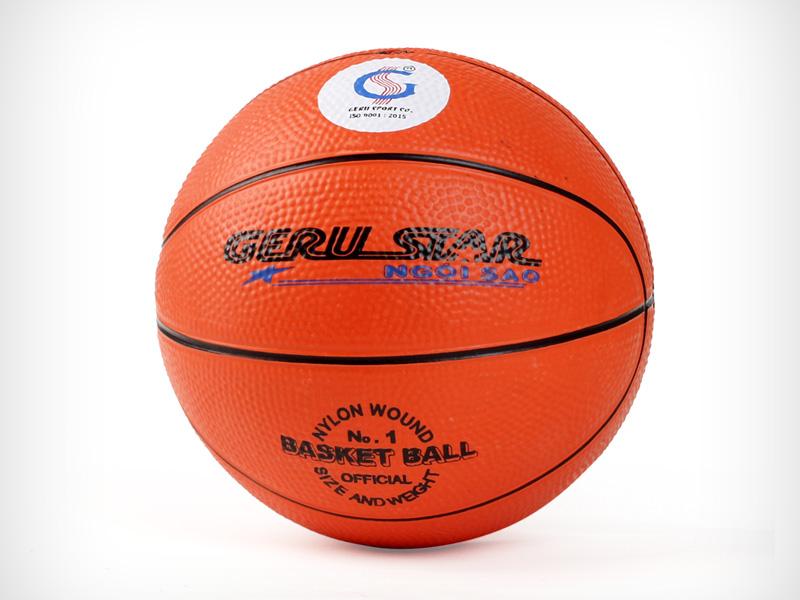 Tip giúp chọn mua banh bóng rổ tốt 2019