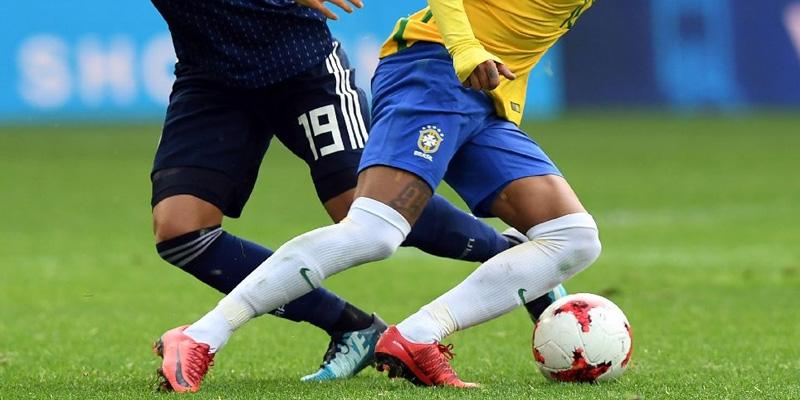 Luyện tập kỹ thuật bóng đá hay 2019