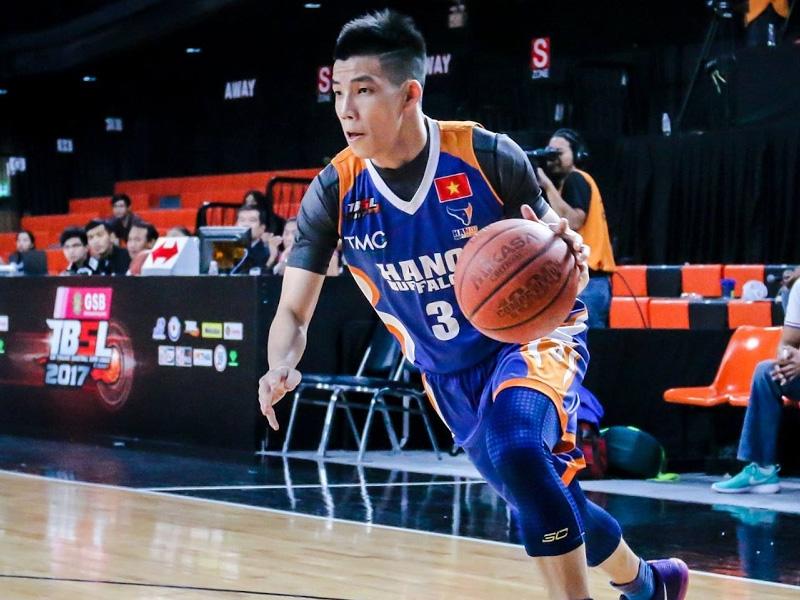 Tổng hợp luật bóng rổ mới nhất 2019