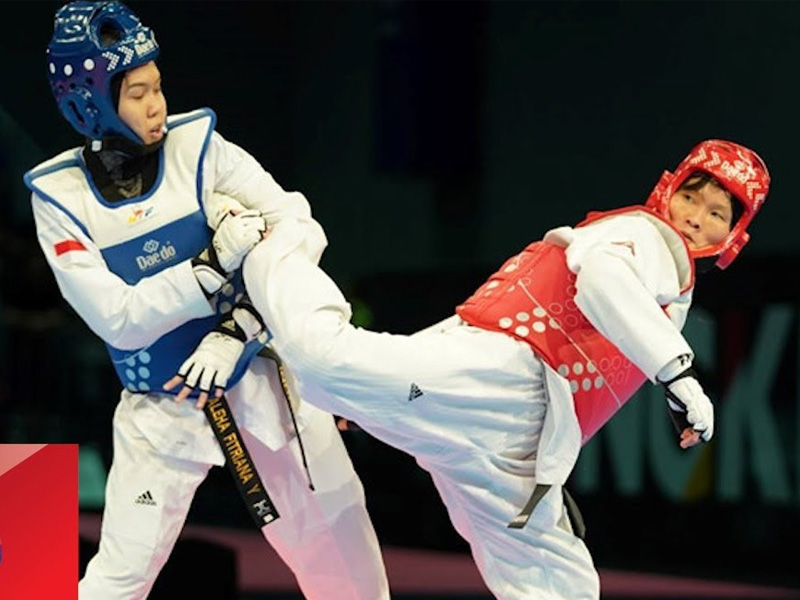 Mục tiêu 20 HCV võ thuật của Việt Nam tại Sea Games 30