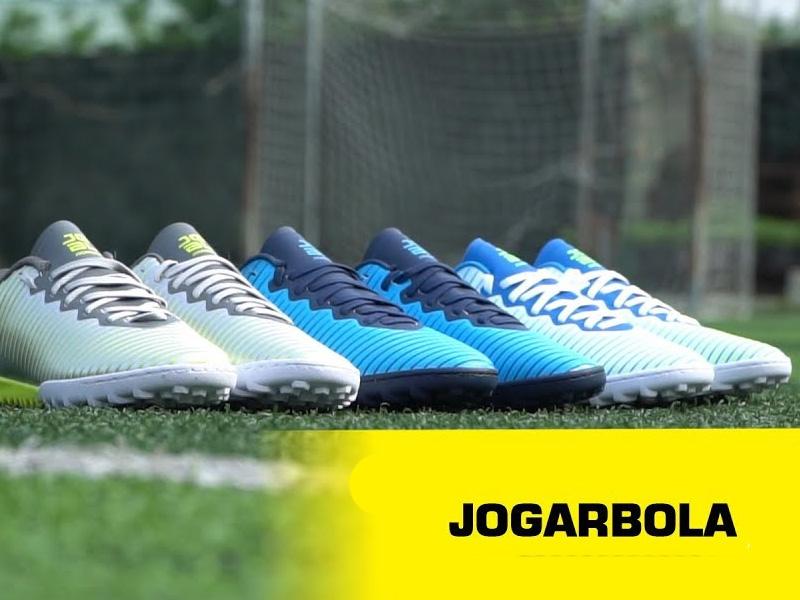 Top thương hiệu giày bóng đá tại Việt Nam - JOGABOLAR