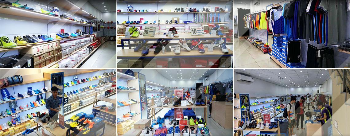 Hệ thống cửa hàng YouSport