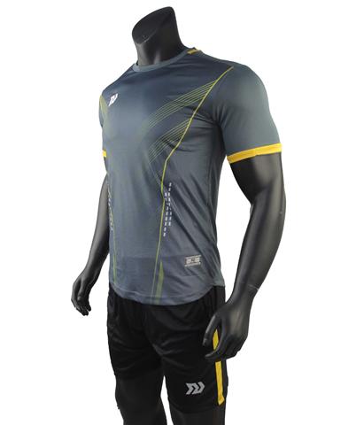 Quần áo bóng đá Bulbal Zinas Đen