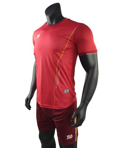 Quần áo bóng đá Bulbal Zinas Đỏ