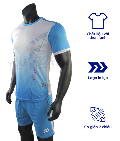 Quần áo bóng đá Bulbal Zinas