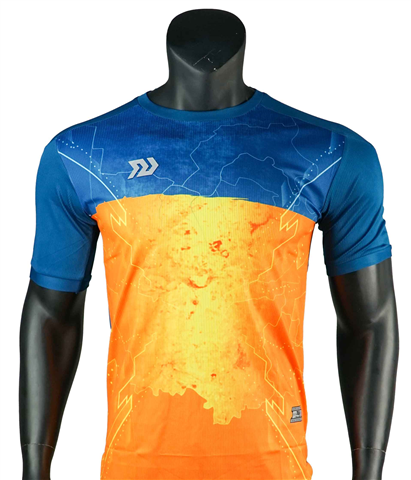 Quần áo bóng đá Bulbal 6City Cam